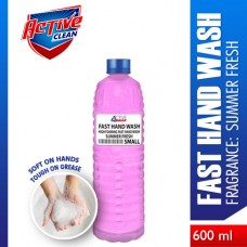 Fast Hand Wash Summer Fresh Small (600ml)