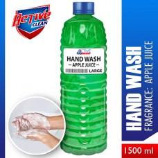 Hand Wash Apple Juice Large (1500ml)