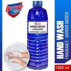 Hand Wash Lavender Garden Large (1500ml)
