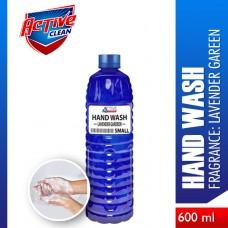 Hand Wash Lavender Garden Small (600ml)