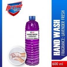 Hand Wash Lavender Fresh Small (600ml)