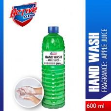 Hand Wash Apple Juice Small (600ml)